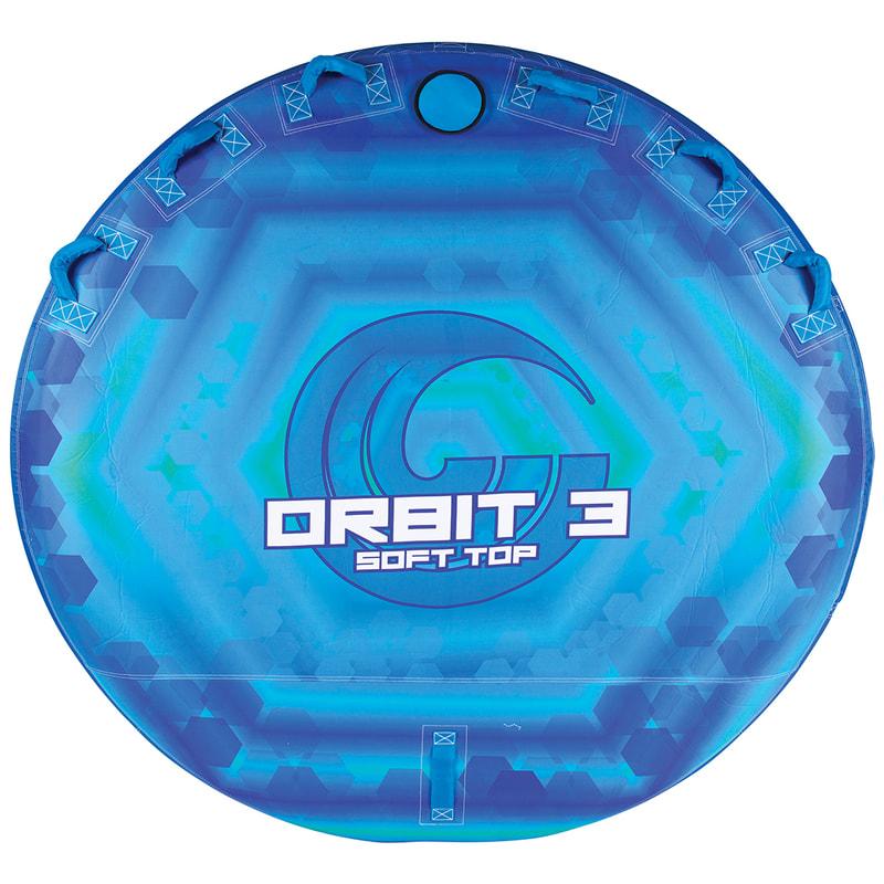 ORBIT 3 SOFT TOP
